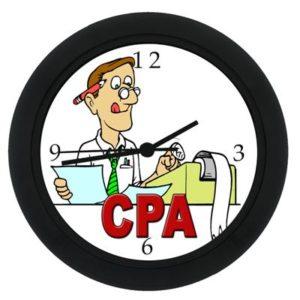 ¿Dónde pueden trabajar los CPA?