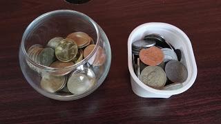 Que pasa cuando ahorramos la monedas | www.vanessacaballeros.com