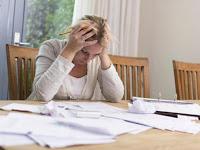 Listado de deudas | Cuesta de enero ¿Cómo superarla? www.vanessacaballeros.com