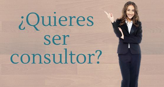 Quieres Ser consultor www.vanessacaballeros.com